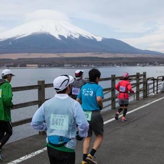 2016 富士五湖越野挑战赛