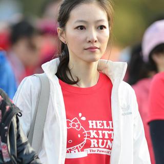 2014 Hello Kitty Run 高雄场