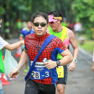 2013 大城马拉松
