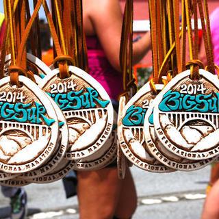 2015 大瑟尔国际马拉松