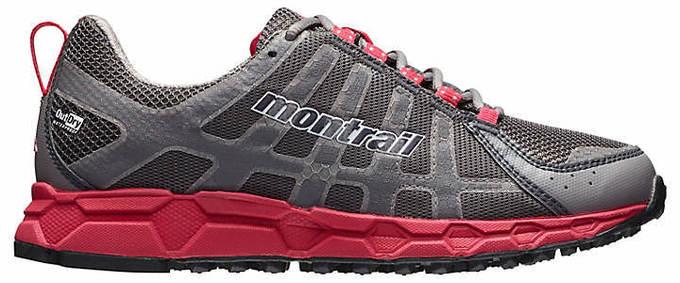 Bajada II Outdry Trail Running Shoe