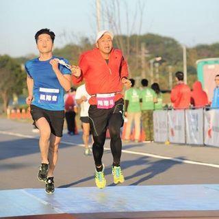 2016 台北渣打公益马拉松