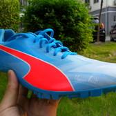 我最爱的跑鞋