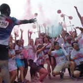2013 the color run