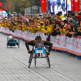 2015 伊斯坦布尔马拉松