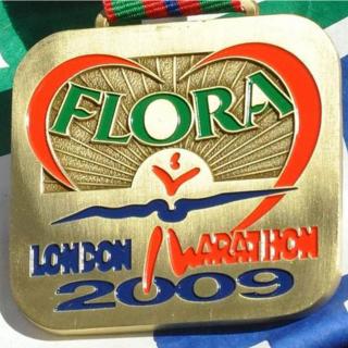 2014伦敦马拉松