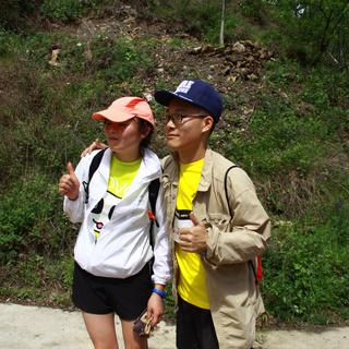 """红牛杯""""幸福汶川""""越野马拉松——暨Salomon精英资格选拔赛"""