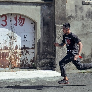 "2015 ""Run For Your Life 求生之旅""僵尸跑深圳站"