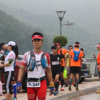 20150830珠江跑群萨洛蒙广州站筲箕窝14公里越野赛 (18) (1)