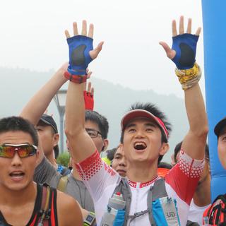20150830珠江跑群萨洛蒙广州站筲箕窝14公里越野赛 (31)