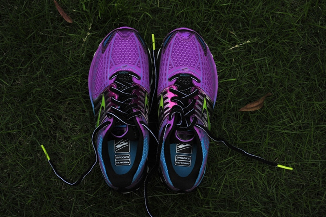 Brooks 布鲁克斯 Brooks Glycerin 12 女款