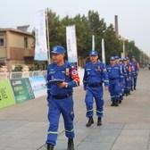 2016百岁健长岛环岛马拉松