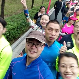 2016 金华金东乡村绿道马拉松