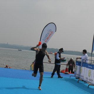 """2013安徽池州""""海峡杯""""铁人精英赛"""