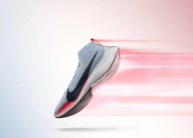 Nike 耐克 Nike Zoom Vaporfly Elite