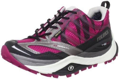 Tecnica 泰尼卡 女 越野跑步鞋 DRAGON MAX GTX® WS
