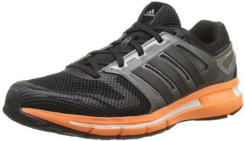 Adidas 阿迪达斯 revenergy mesh m  男 跑步鞋
