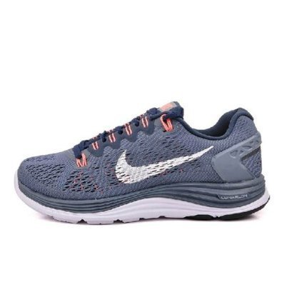 Nike 耐克 2013秋季新款女子网面透气运动跑步鞋 599395-414 蓝