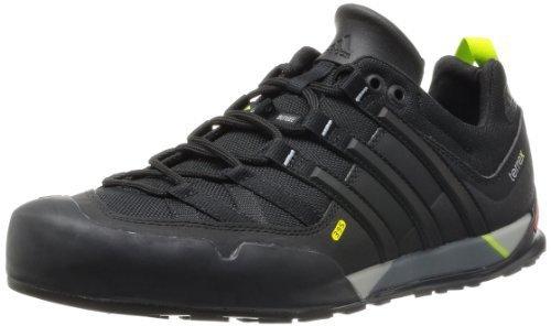 Adidas 阿迪达斯 TERREX TERREX SOLO TRAXION 男 越野跑鞋