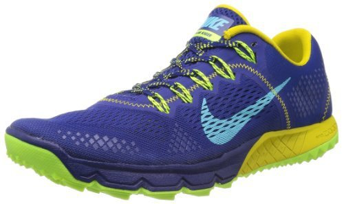 Nike 耐克 跑步系列 NIKE ZOOM TERRA KIGER 男 跑步鞋