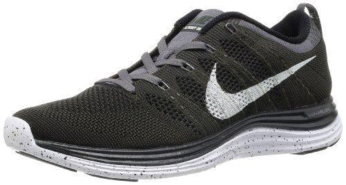 Nike 耐克 NIKE FLYKNIT LUNAR1+ 男 跑步鞋