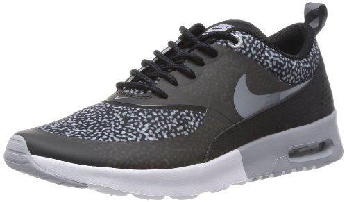 Nike 耐克 运动生活系列 女 休闲跑步鞋WMNS NIKE AIR MAX THEA PRINT