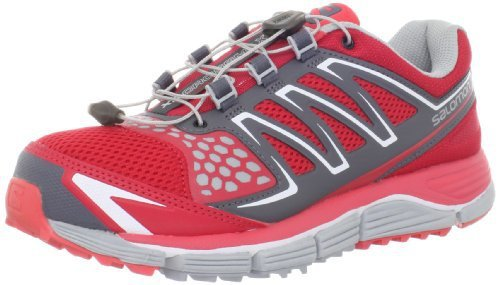Salomon 萨洛蒙 跑步系列 女 越野跑鞋SHOES XR CROSSMAX 2 W