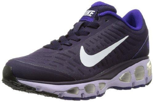 Nike 耐克 跑步系列 WMNS AIR MAX TAILWIND+ 5 女 跑步鞋