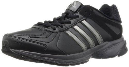 Adidas 阿迪达斯 RUNNING DURAMO 5 LEA M 男 跑步鞋
