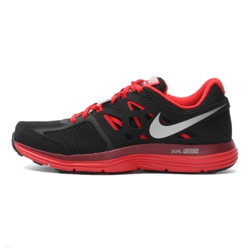 Nike 耐克 RUNNING 男 跑步鞋NIKE DUAL FUSION LITE