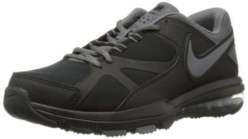 Nike 耐克 FOOTBALL, BASEBALL, AT 男 跑步鞋NIKE AIR MAX COMPETE TR SHIELD