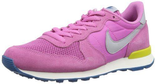 Nike 耐克 运动生活系列 女 休闲跑步鞋WMNS NIKE INTERNATIONALIST