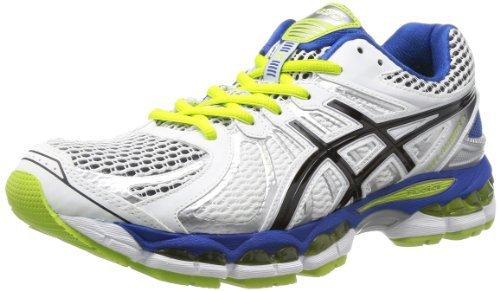 ASICS 亚瑟士 GEL-NIMBUS 15 男 跑步鞋