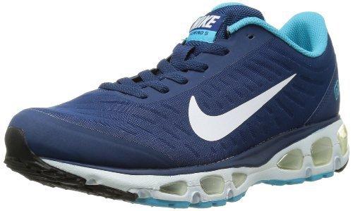 Nike 耐克 跑步系列 AIR MAX TAILWIND+ 5 男 跑步鞋