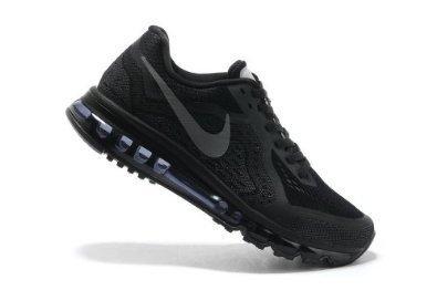 Nike 耐克 全掌气垫运动鞋 AIR MAX 2013 网面 缓震 休闲运动 气垫跑步鞋