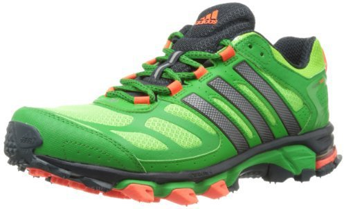 Adidas 阿迪达斯 RESPONSE TRAIL 20 M 男 跑步鞋