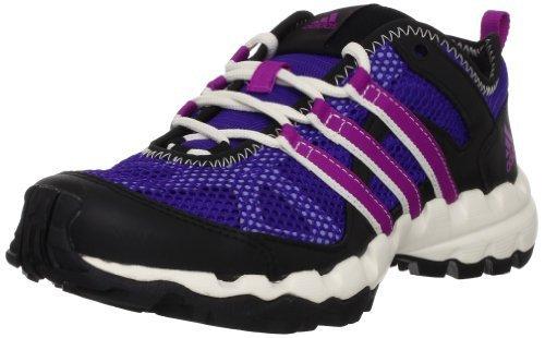 Adidas 阿迪达斯 SPORTS HIKER W 女 越野跑步鞋
