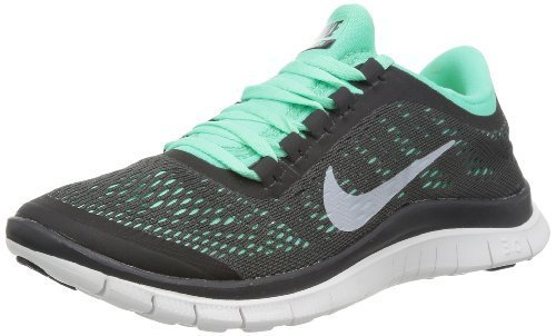 Nike 耐克 RUNNING 女 跑步鞋WMNS NIKE FREE 3.0 V5