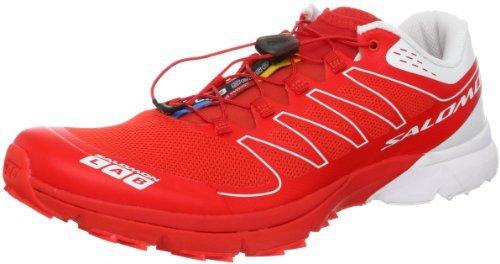 Salomon 萨洛蒙 中性越野跑步鞋 S-LAB SENSE
