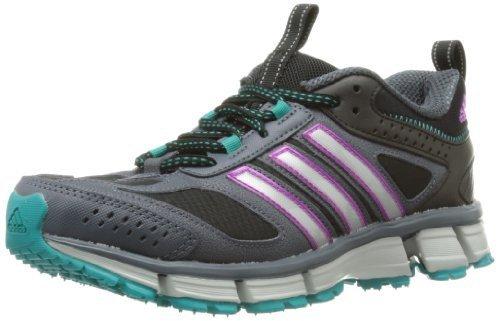 Adidas 阿迪达斯 RUNNING Questar Trail 2 W 女 跑步鞋