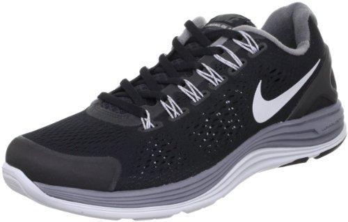 Nike 耐克 跑步系列男子NIKE LUNARGLIDE+ 4跑步鞋