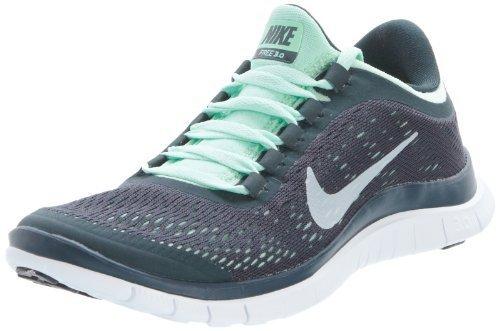 Nike 耐克 跑步系列 女 跑步鞋 WMNS NIKE FREE 3.0 V5