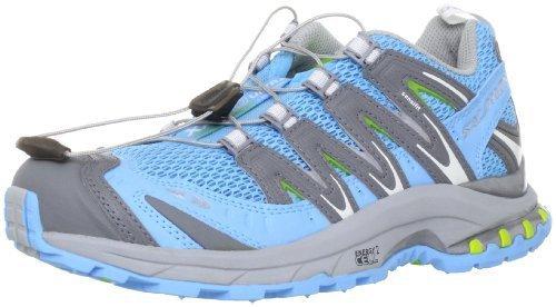 Salomon 萨洛蒙 TRAIL RUNNING 女 越野跑步鞋 XA PRO 3D ULTRA 2 W