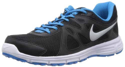 Nike 耐克 跑步系列 NIKE REVOLUTION 2 MSL 男 休闲跑步鞋