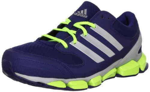Adidas 阿迪达斯 dynamic fusion100 m 男 跑步鞋