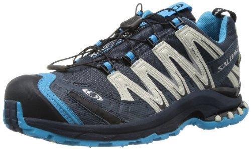 Salomon 萨洛蒙 SHOES XA PRO 3D ULTRA 2 GTX®  男 越野跑鞋