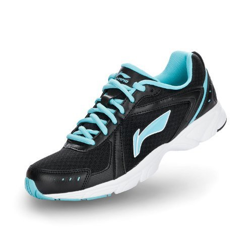 Li Ning 李宁 正品运动鞋 2013新款女鞋经典运动休闲跑步系列轻质跑鞋