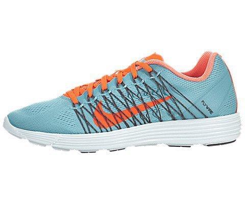 Nike 耐克 跑步系列 女 跑步鞋 WMNS NIKE LUNARACER+ 3