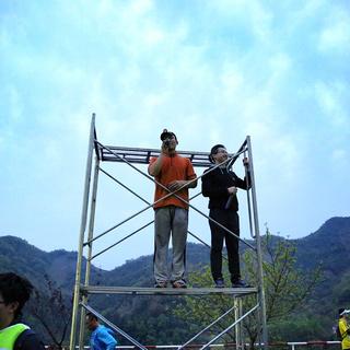 ANA系列越野挑战赛之天目七尖