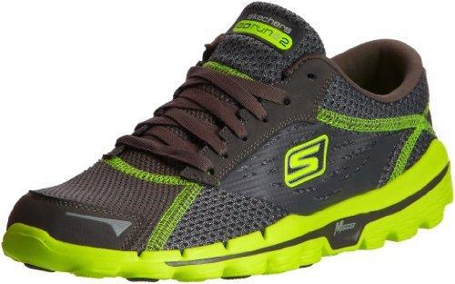 Skechers 斯凯奇 GO RUN 2系列 男鞋